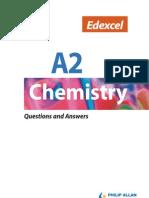 organic chemistry problem solver q a level chemistry