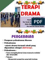 Terapi Drama