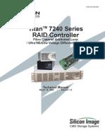 7240 Tech Manual