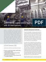 Case Study Siemens Cmm Scanning