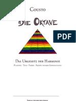 Die Oktave-Das Urgesetz Der Harmonie -s140