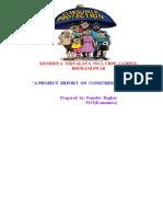 report on consumer awareness