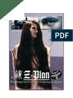 Z-Plan - Ein Kampf Im Licht Der Schwarzen Sonne -s616