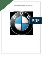 BMW_Promotional & Branding