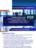 Four (Pharma Marketing)