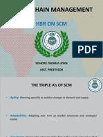 2. SCM Examples