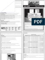 Dayliff Control Panels