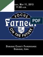 Sale Catalog - Farnear Focus on the Future Sale