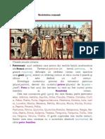 Societatea Romana