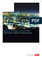 Distribution Management Systems