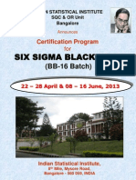 BB 16 Brochure