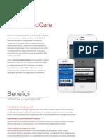 Charisma Mobile MedCare