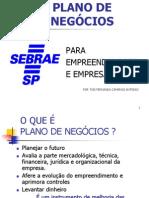 Plano de Negocios PPT