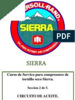 Sierra2 Esp 2003