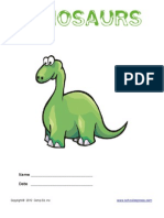 Dinosaur