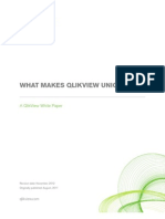 WP What Makes QlikView Unique