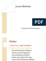 WINSEM2012 13 CP0854 06 Mar 2013 RM01 7 Numerical Methods