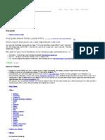 Alterando as Fontes No Wordpress