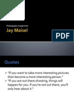 Jay Maisel