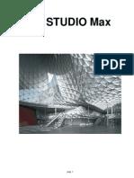 3DStudio2010 - Manuale