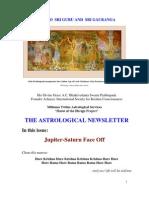 The Astrological Newsletter - Issue-23 - 2011 September 23
