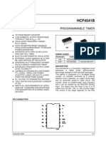 Hcf4541bey Application