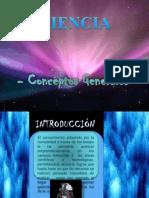presentacion metodologia (CIENCIA)