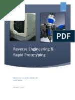 Me10b017 Rapid Prototyping