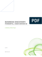 WP Business Discovery Powerful User Driven BI En