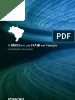 Brasil Em Transicao Completo