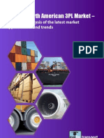 North American 3 Pl Market Report 2011