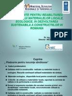 Eco Materials RO