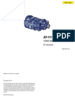 ZF as Tronic Operating Manual