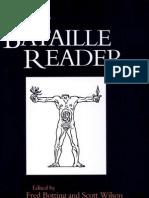 Bataille Reader