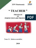 Teacher Sudare Rev