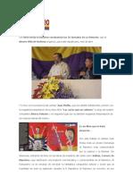 Cronica Recital Juan Pinilla