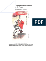 Evaluating the Cultural Revolution in China and Its Legacy in the Future
