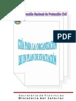 Guia Org. Plan Evac 2010