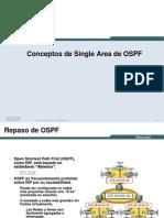 Conceptos OSPF