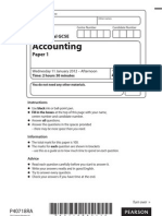 4AC0 01 Accounting