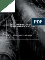 The Undercommons