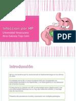Infección por HP