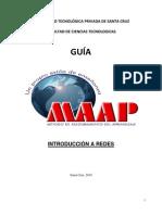 Guia MAAP Introduccion a Redes