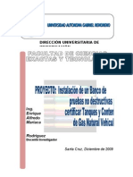 Ing. E. Mariaca 2009