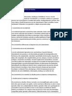 NOVOS DESAFIOS NA GESTÃO DE PESSOAS
