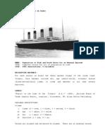 ATD Exercicio Excel