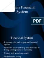 Capital Markets & Money Markets