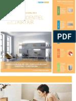 Catalogue Daikin 2013 Maison Energy
