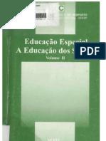 Educação especial volume 2
