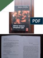 Historia medycyny filozoficznie ujęta - W.Szumowski